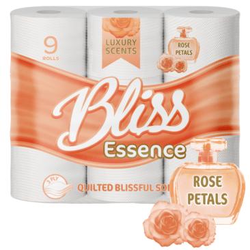 BLISS ESSENCE 3PLY ROSE PETAL